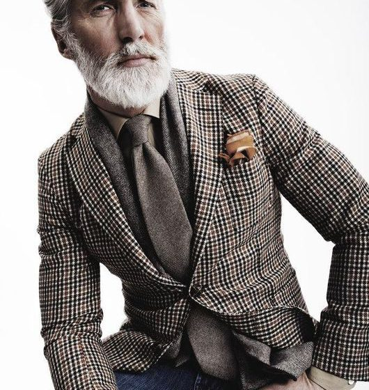 A week with Aiden Shaw by Silviu Tolu