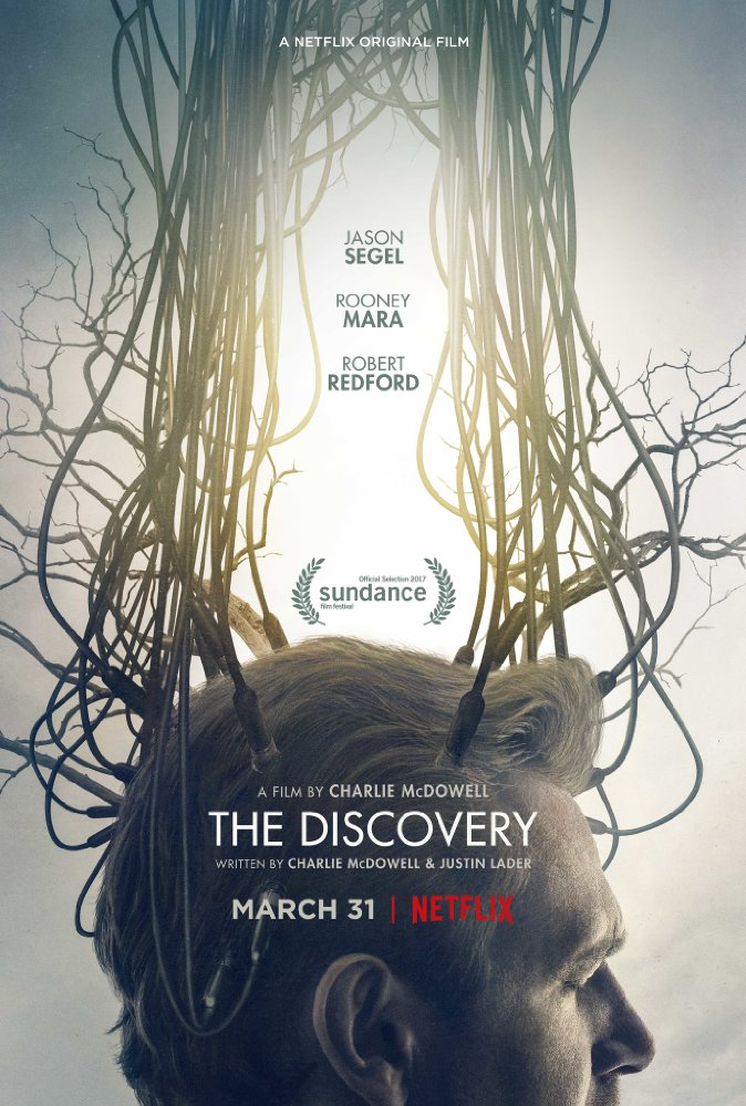 The Discovery // review by Silviu Tolu