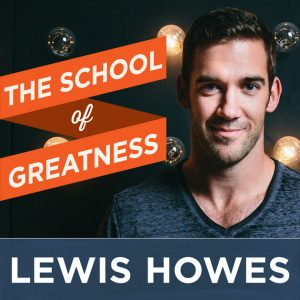 The School of Greatness // Silviu Tolu Podcat Show