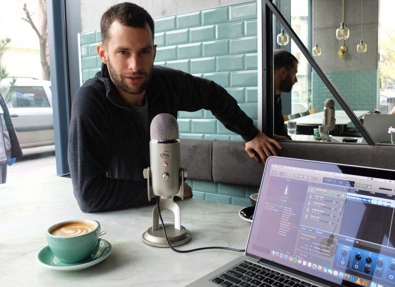 Răzvan Crișan la Silviu Tolu Podcast Show