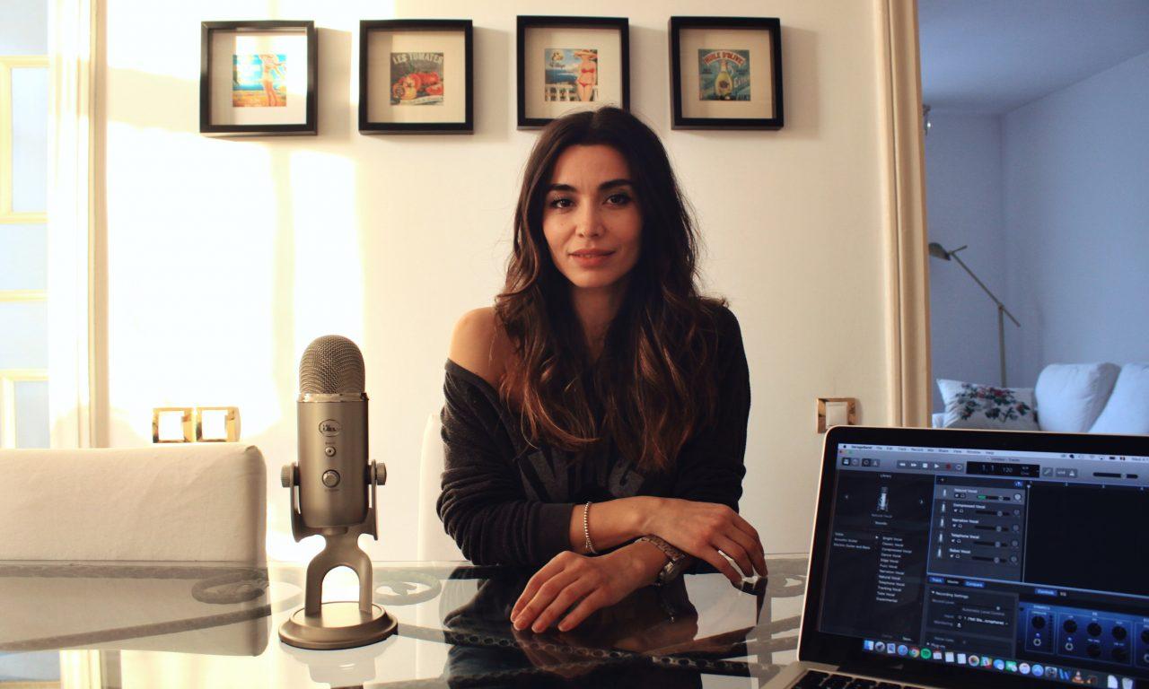 Lili Sandu / Silviu Tolu Podcast Show
