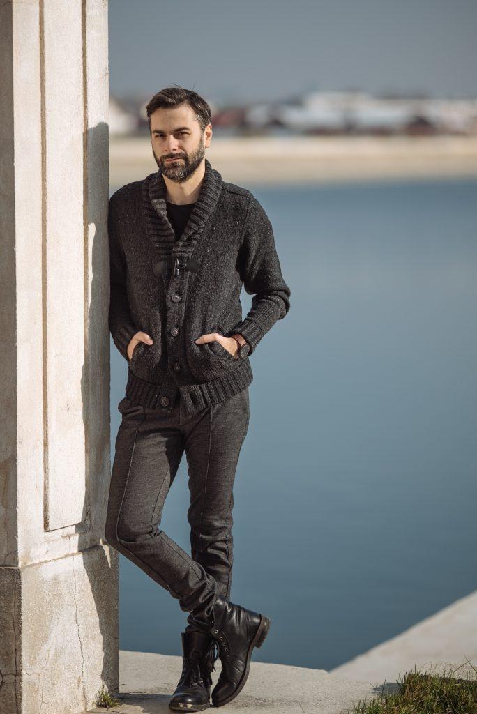 Marius Chivu la Silviu Țolu Podcast Show