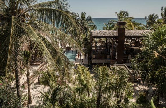 Be Tulum Hotel – discover the rustic charm and the…