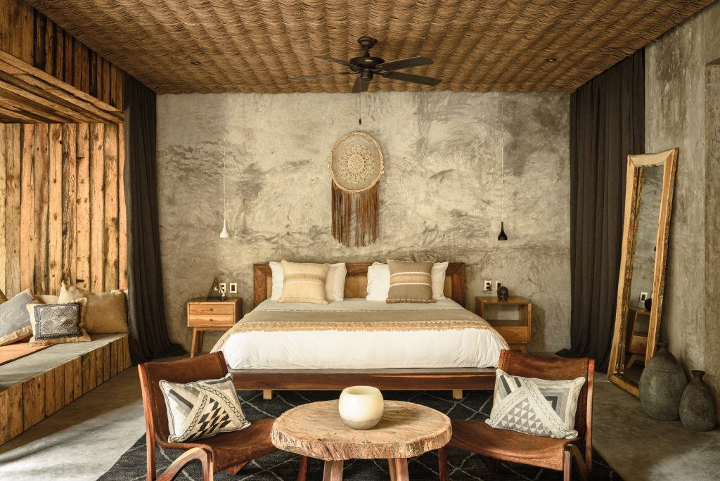 Be Tulum Hotel // Inspiration by Silviu Tolu