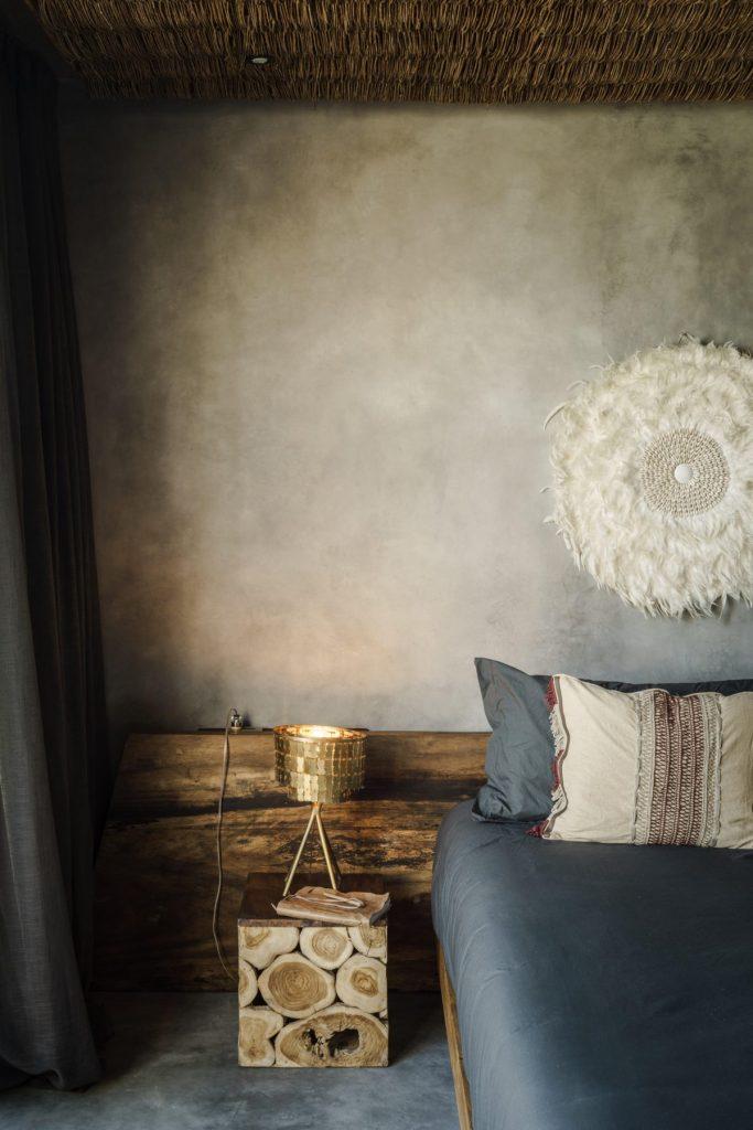 Be Hotel Tulum / Inspiration