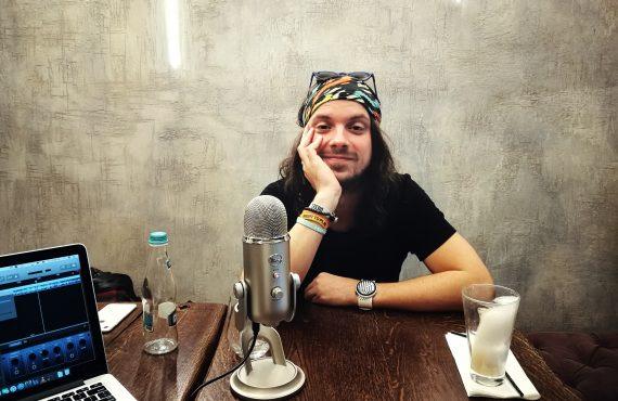 Mihnea Gheorghiu la Silviu Țolu Podcast Show