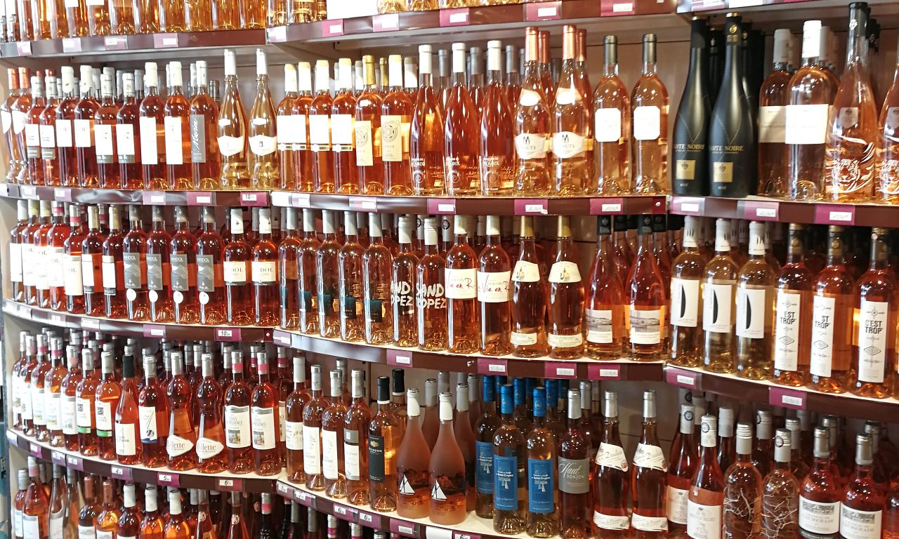 A list of Romanian rosé wines you should try this summer
