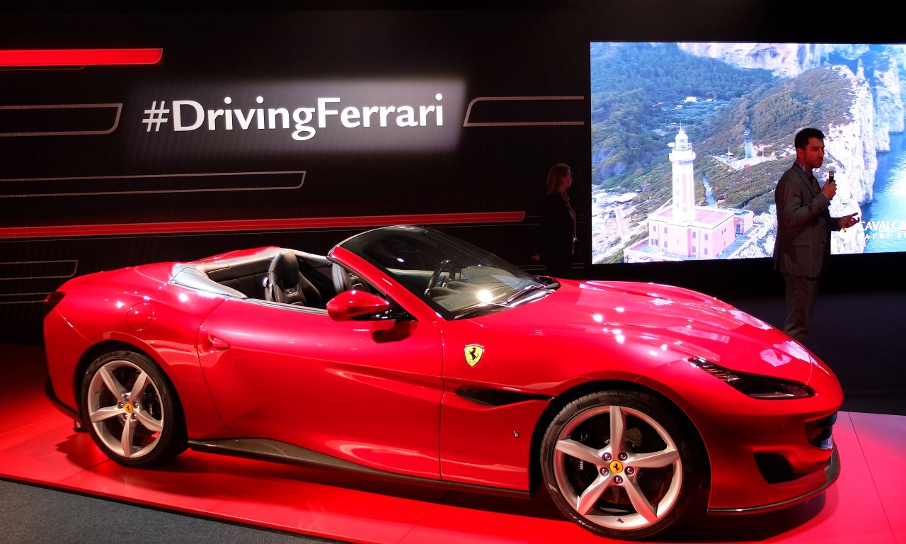 Universo Ferrari - a dream come true by Silviu Tolu