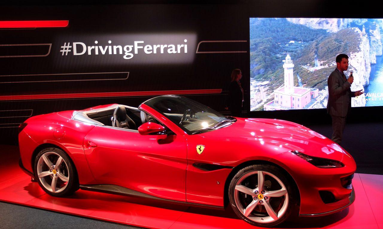 Universo Ferrari - a dream come true by Silviu Tolu
