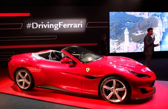 Universo Ferrari – Forza Rossa at its best