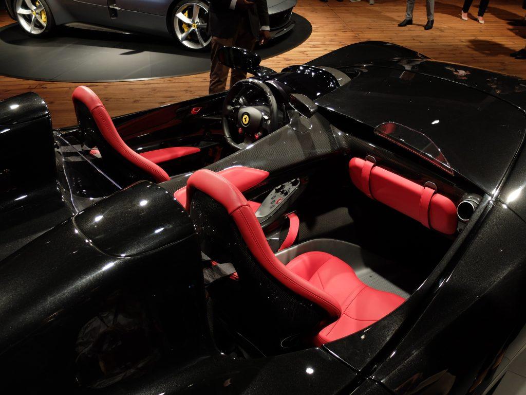 silviutolu.com Ferrari Museum