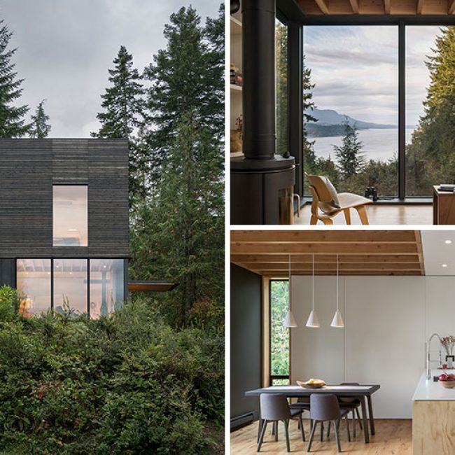 Interior of the day - photos by Andrew Pogue