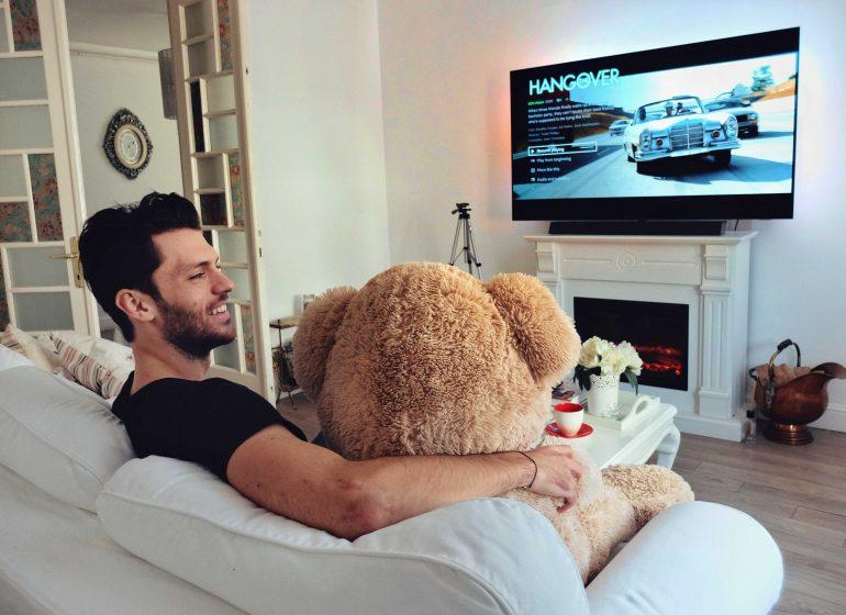 My favorite movies - Silviu Tolu #PhilipsTV