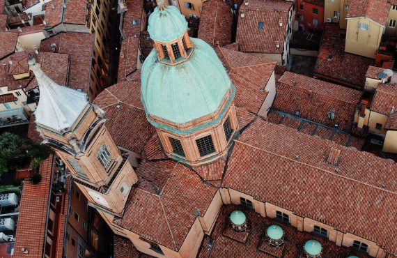 One day in… Bologna