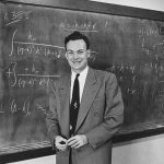 Richard Feynman _ Silviu Tolu Blog