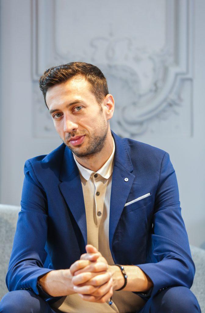 Sebastian Cătălin Olar la Silviu Țolu Podcast Show