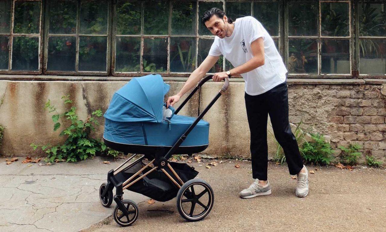 parenting with Daddy Silviu / silviutolu.com