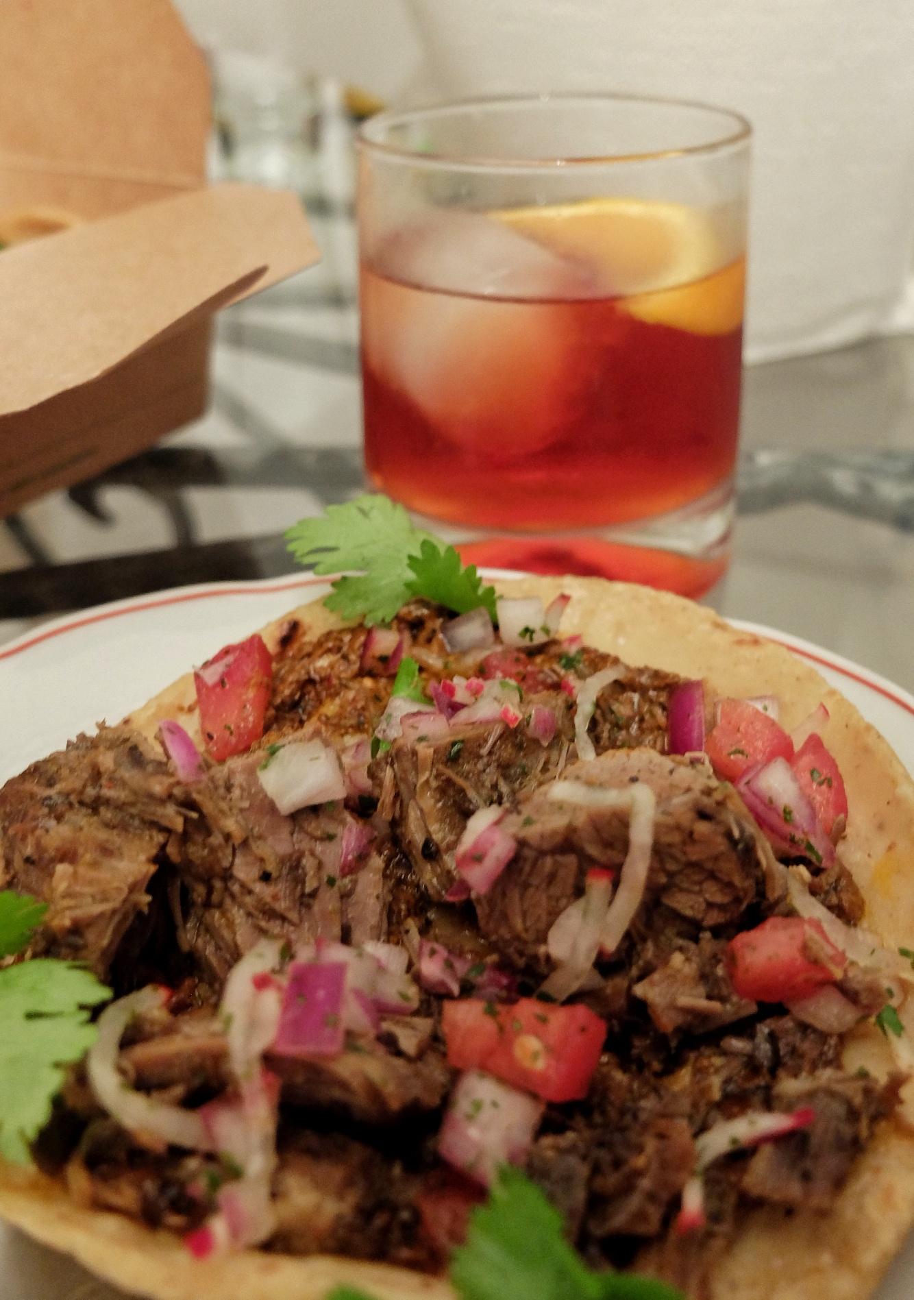 MAT Restaurant - Tacos în București -review by Silviu Tolu