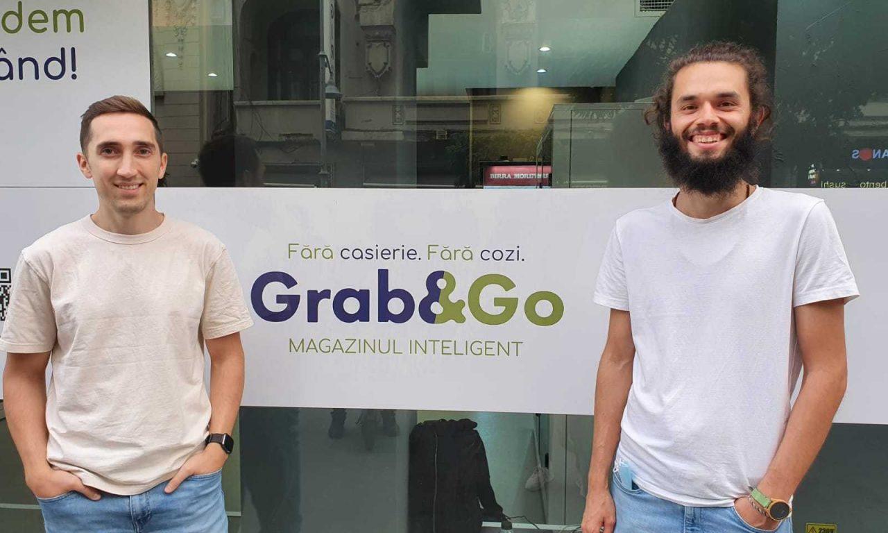 Teodor Hoaghea - Grab & Go Silviu Tolu Podcast Show