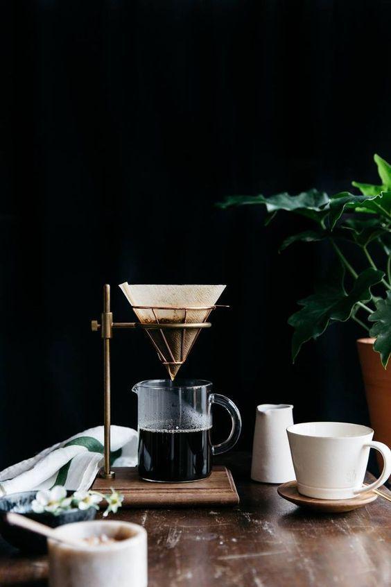 Cafea de specialitate / Monday's Moodboard / silviutolu.com / Silviu Tolu