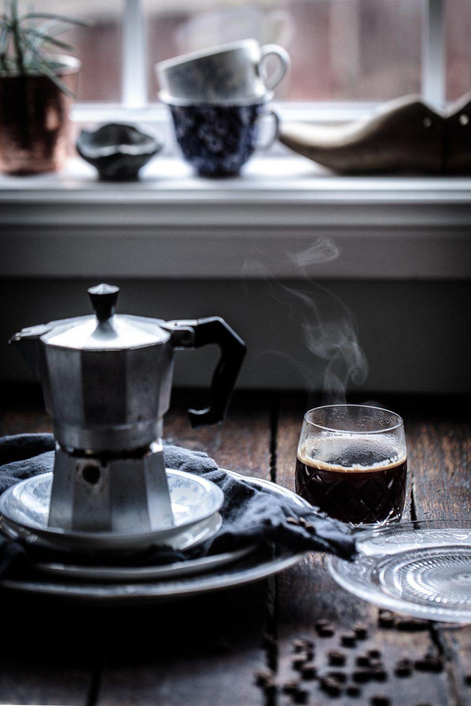 Cafea la Moka / Monday's Moodboard / Silviu Tolu