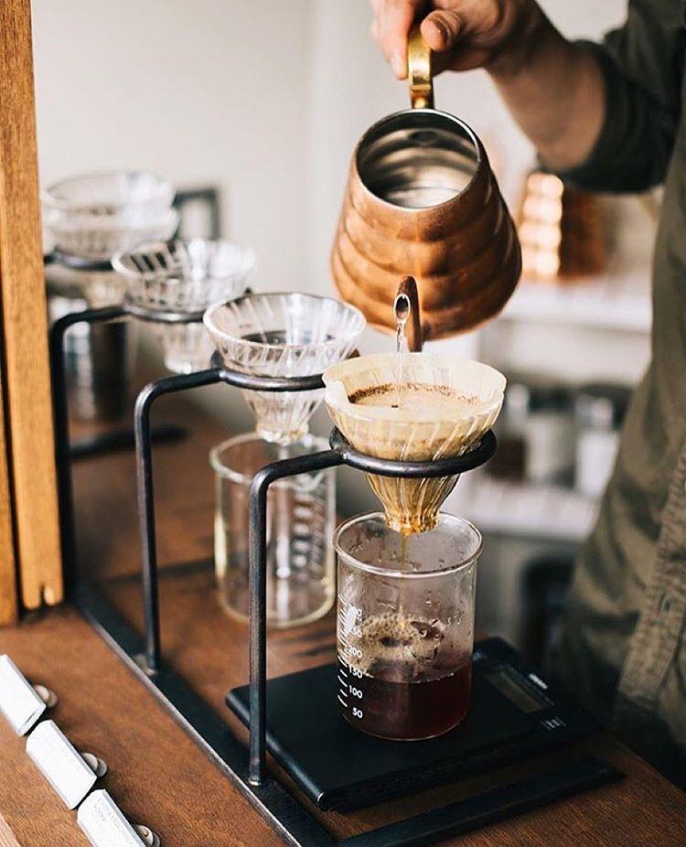 Cafea de specialitate / Monday's Moodboard / silviutolu.com