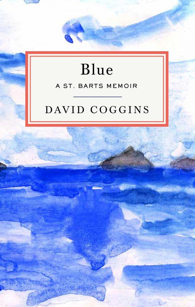 Silviu's Christmas Gift Guide / Blue A St Barts Memoir