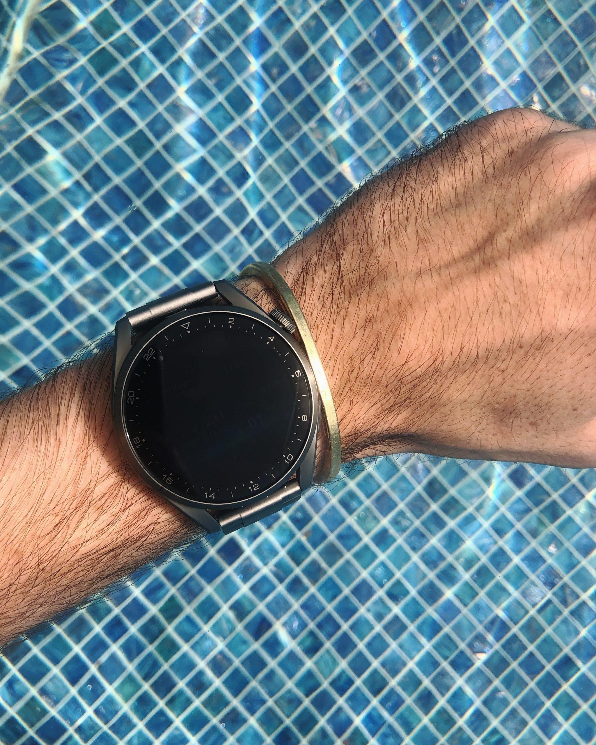 Huawei Watch 3 Pro - silviutolu.com